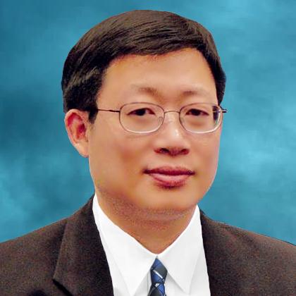 Dr. Jiyuan Fang